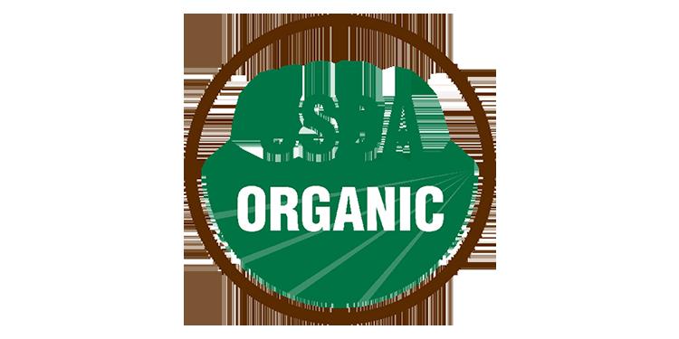 Buy USDA Certified Organic CBD Oil seal